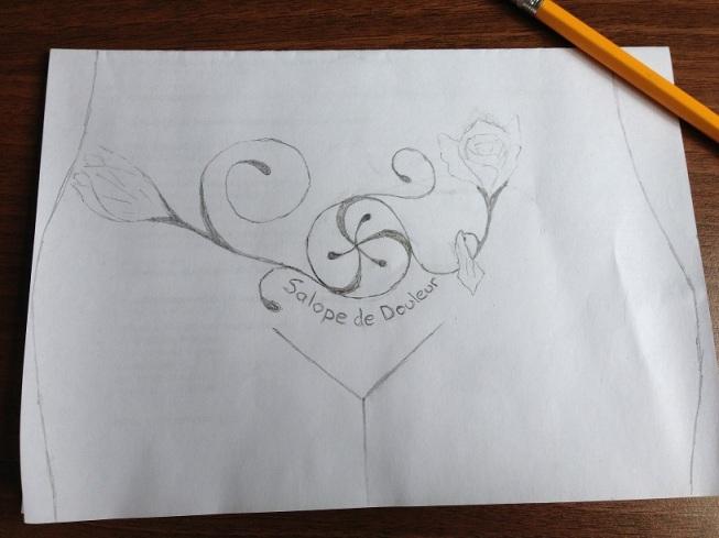 Tattoo Design v1