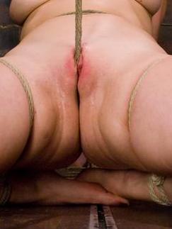 crotch-rope