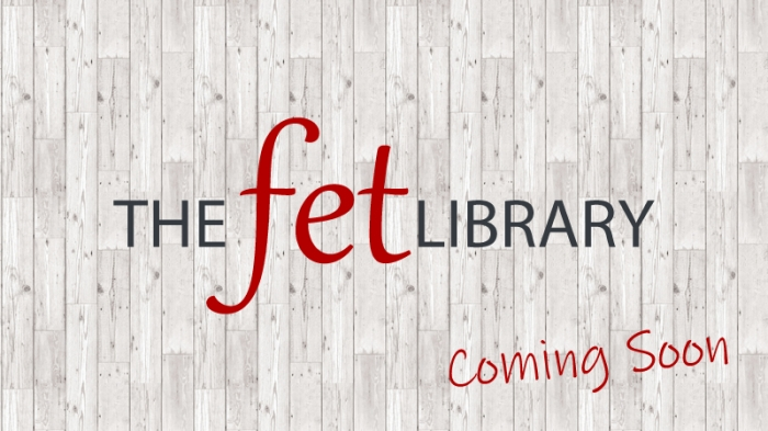 TheFetLibraryPosterComingSoon